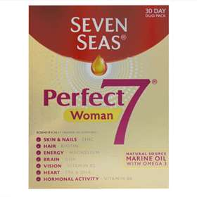 Seven Sea Perfect 7 Woman 30 Day Duo Pack