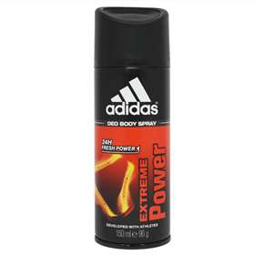 Adidas Deo Body Spray Extreme Power 150ml
