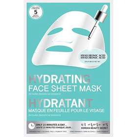 Danielle Creations Hydrating Face Sheet Mask
