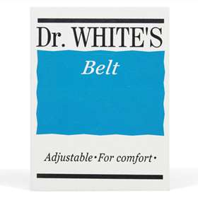 Dr Whites Belt