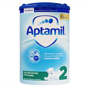 Aptamil Follow On Milk Stage 2 800g
