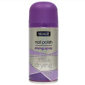 Nuage Nail Polish Drying Spray 150ml