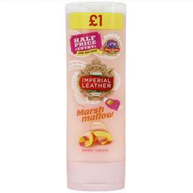 Cussons Imperial Leather Marsh Mallow Sweet Treats 250ml