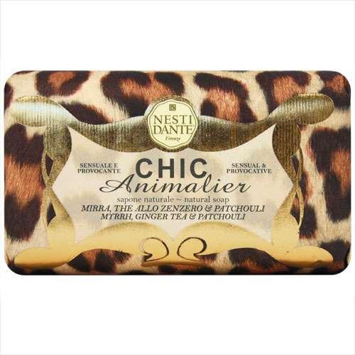 Nesti Dante Chic Animalier Bronze Leopard 250g