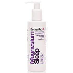BetterYou Magnesium Sleep Mineral Lotion 180ml