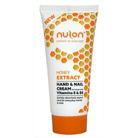 Nulon Honey Extract Hand & Nail Cream 75ml