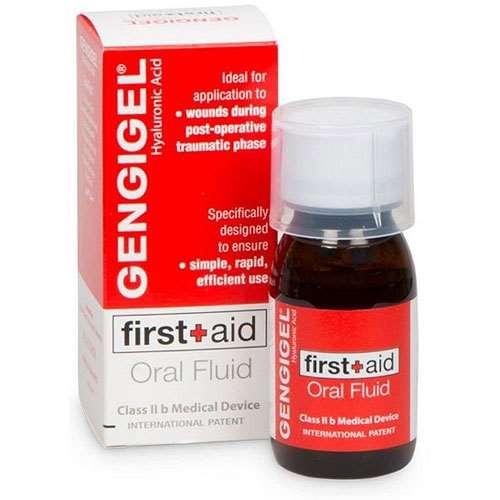 Gengigel First Aid Oral Fluid 50ml