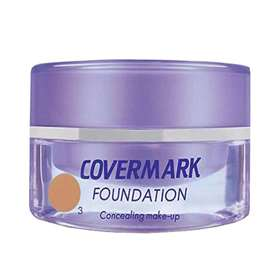 Covermark Foundation No:3