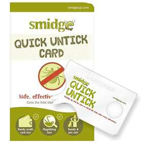 Smidge Quick Untick Card 1