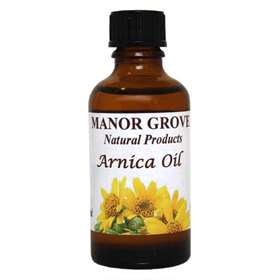 Manor Grove Arnica Oil 50ml