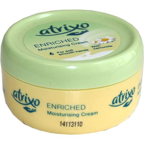 Image of Atrixo Enriched Moisturising Creme 50ml