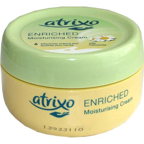 Image of Atrixo Enriched Moisturising Creme 200ml