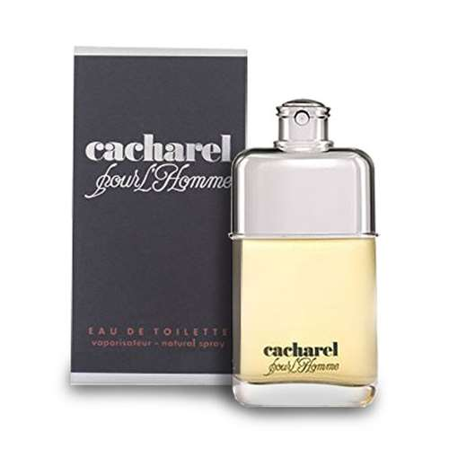Image of Cacharel Pour L'Homme EDT 50ml spray