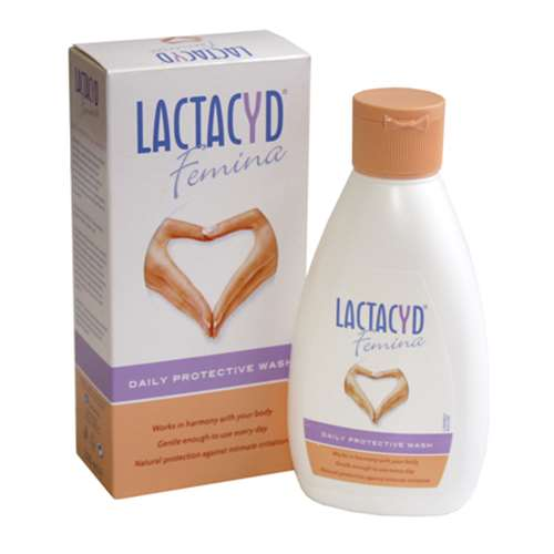 Lactacyd Femina Daily Wash 200ml