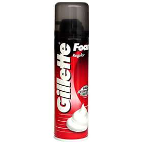Gillette Shave Foam 200ml