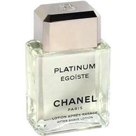 Chanel Platinum Egoiste Aftershave 75ml - ExpressChemist.co.uk - Buy ... 4b373494a713