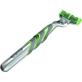 For that gillette as vibrator are