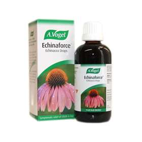 A. Vogel Echinaforce 100ml