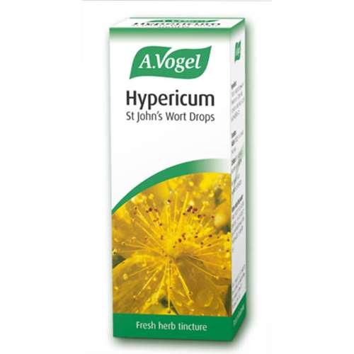 A. Vogel Hypericum St John's Wort Drops 50ml