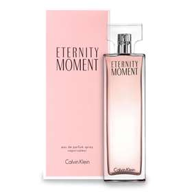 Calvin Klein Eternity Moment EDP Spray 50ml