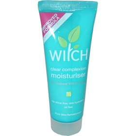 Witch Clear Complexion Moisturiser 75ml - ExpressChemist