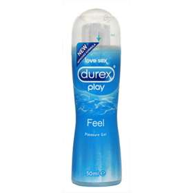 Durex Play Feel Pleasure Gel 50ml