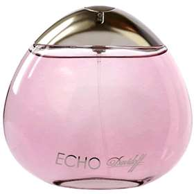 Davidoff Echo Woman EDP Spray 100ml