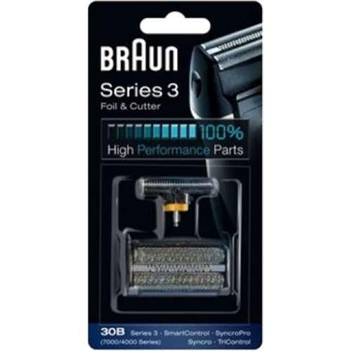 Image of Braun 7000/4000 Series Foil & Cutter combi pack