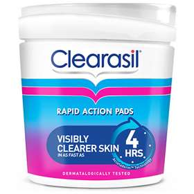 Clearasil Rapid Action Pads 65