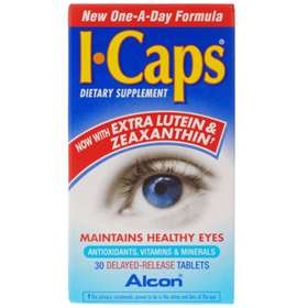 ICaps Dietary Supplement (30)