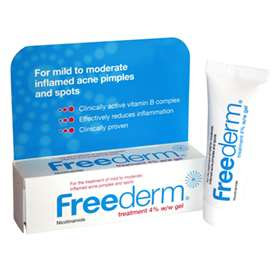 Freederm Gel 25g