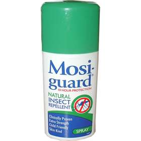 Mosi-guard Natural Insect Repellent Spray 100ml