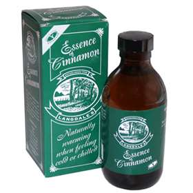 Langdale's Essence of Cinnamon 200ml