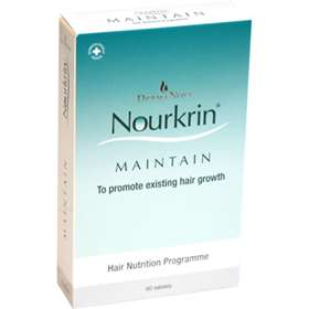 Nourkrin Maintain (60 Tablets)