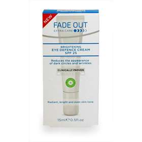 Fade Out  Brightening Eye Defence Cream SPF 25 15ml