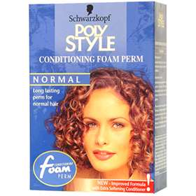 Poly Style Conditioning Foam Perm - Normal Hair