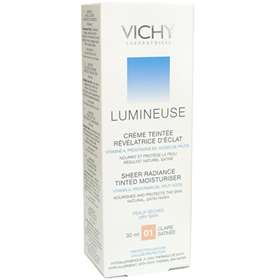 Vichy Lumineuse Claire Satinee 01 30ml