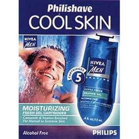 philishave cool skin gel cartridges x 5 expresschemist. Black Bedroom Furniture Sets. Home Design Ideas