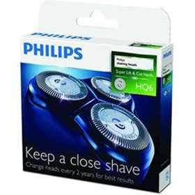 Philips HQ6 Shaving Heads