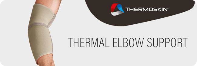 image Thermoskin Thermal Elbow Support