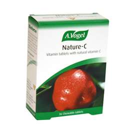 A. Vogel Nature-C Tablets 36