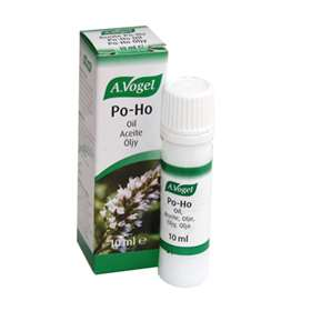 A Vogel Po-Ho Oil 10ml