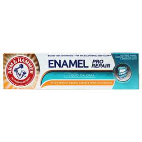 Arm and Hammer Enamel Care Toothpaste 75ml