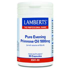 Lamberts Pure Evening Primrose Oil 1000mg (90)