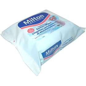 Milton Antibacterial Surface Wipes 30