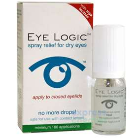 Eye Logic (formerly Clarymist) Spray