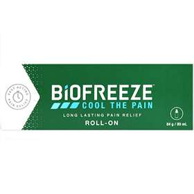 Biofreeze Pain Relief Roll-On Gel 89ml