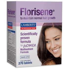 Lamberts Florisene for Women (270)