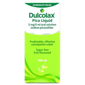 Dulcolax Pico Liquid 100ml