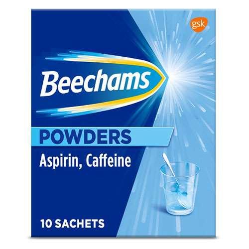 Beechams Powders 10